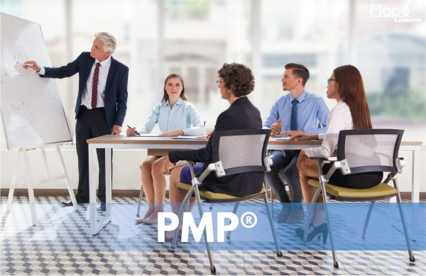 PMP® e-Learning 2021