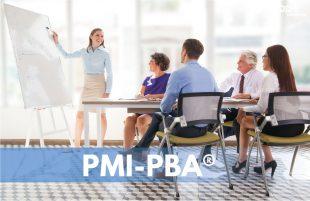 Course Image Curso PMI - PBA®